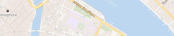Karte Square Leo Pouzac Bayonne