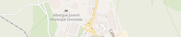 Karte Avia Estella