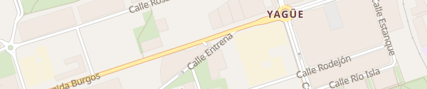 Karte Avia Logroño