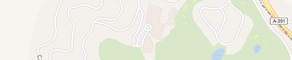 Karte Hotel Vincci Envia Golf La Envía