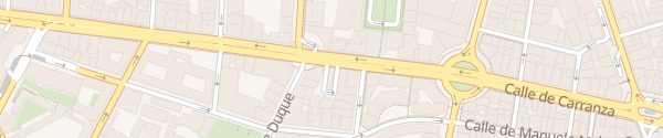 Karte Repsol Tankstelle Madrid