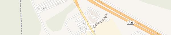 Karte Restaurant Las Fuentes Arévalo