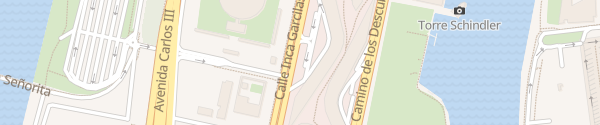Karte Tesla Supercharger Torre Sevilla Sevilla