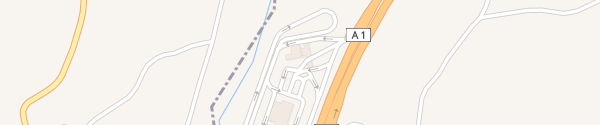 Karte Área de Serviço de Pombal Pombal