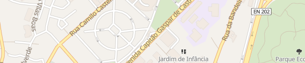 Karte Repsol Tankstelle Viana do Castelo