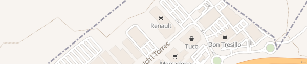 Karte Renault Händler Tarragona