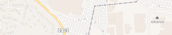 Karte Auchan Buchelay