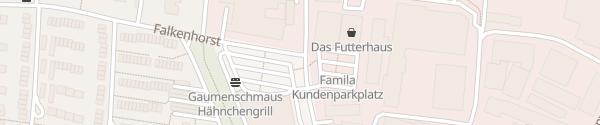 Karte famila Norderstedt