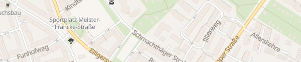 Karte Telekom Steilshoop Hamburg