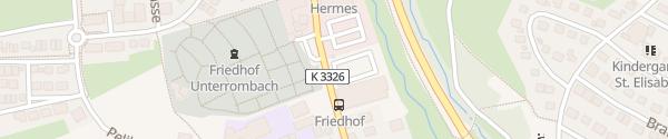 Karte Kreissparkasse Aalen