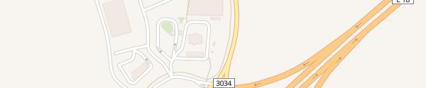 Karte Circle K Ringdalskogen Larvik