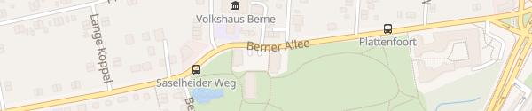 Karte Telekom Berne Hamburg