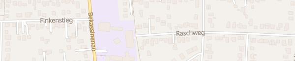Karte Drehstromkiste.Asmus Hamburg