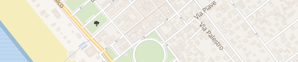 Karte Enel Drive Säule Forte dei Marmi