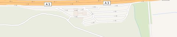 Karte IONITY Haidt Süd Kleinlangheim