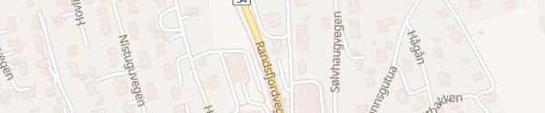 Karte Kiwi Hov