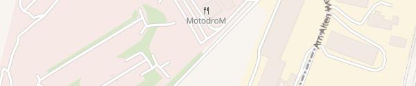 Karte ADAC FSZ Lüneburg Embsen