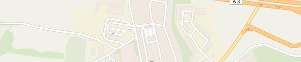 Karte E.ON Schnelllader Geiselwind