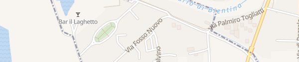 Karte Enel Drive Säule Pontedera