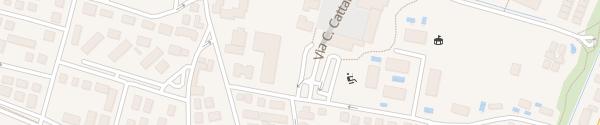 Karte Piazza Virgilio Sirmione