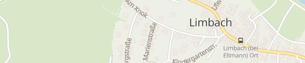 Karte Privater Ladepunkt Eltmann