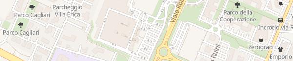 Karte Eneldrive Reggio Emilia