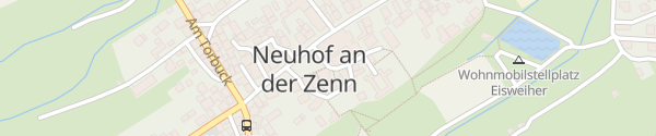 Karte P&C Ladebox Neuhof an der Zenn