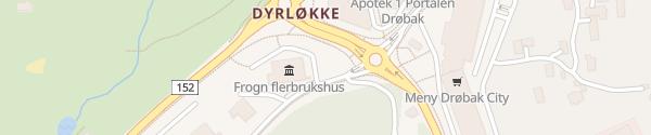 Karte Smia Flerbrukshus Drøbak