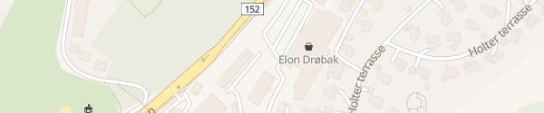 Karte Europris Drøbak