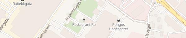 Karte Lilleeng Helsepark Moss