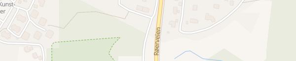 Karte Kiwi Markt Nesoddtangen