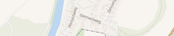 Karte Projekt Smart Operator Schwabmünchen