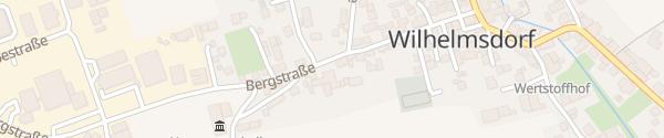 Karte P&C Brennereistuben Wilhelmsdorf