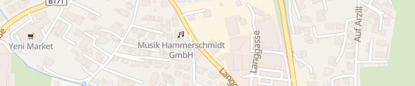 Karte Falkner & Riml Imst