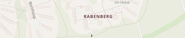 Karte Barnsdorfer Weg Wolfsburg