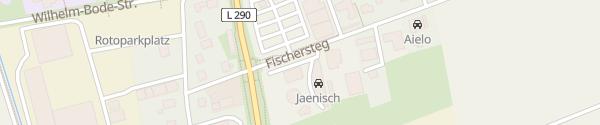 Karte Autohaus Stark Königslutter