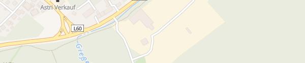 Karte Fiegl Tiefbau GmbH Ötztal Bahnhof