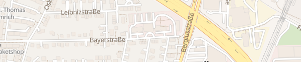 Karte Erdgas Schwaben Augsburg