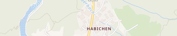 Karte Aktivhotel Waldhof Ötz