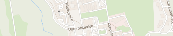 Karte MühlenMarkt Peiting