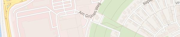 Karte ebl Naturkost Fürth