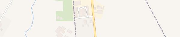 Karte Via Enrico Fermi San Vito di Spilamberto