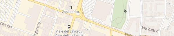 Karte Esselunga Verona Fiera Verona