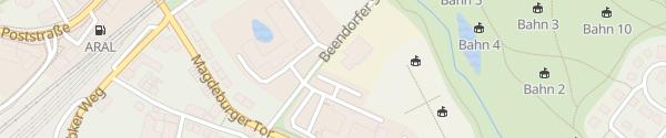 Karte Telekom Helmstedt