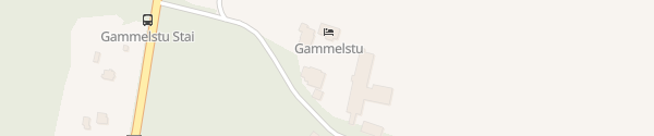 Karte Gammelstu Stai Gård Koppang
