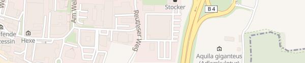Karte BMW Autohaus Wormser Erlangen