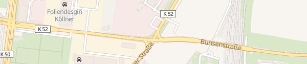 Karte HPC Schwerborner Straße Erfurt