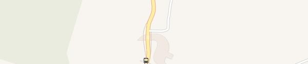 Karte Top Mountain Crosspoint hinter Mautstation Hochgurgl