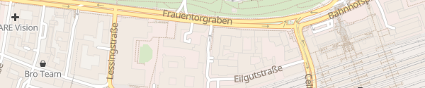 Karte Maritim Hotel Nürnberg
