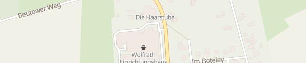 Karte Wendland Ökomarkt Lüchow